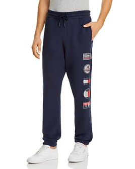 Tommy Jeans - Sport Sweatpants