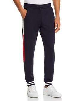 Tommy Hilfiger - Color-Block Sweatpants