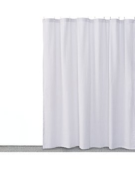 Matouk - Matteo Shower Curtain