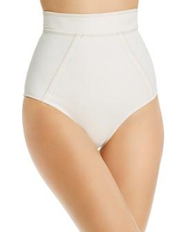 Suboo - Kaia High Waist Bikini Bottom