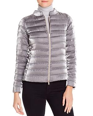 Herno Taffeta Down Puffer Jacket
