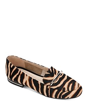 Women's Balance Calf-Hair Loafers