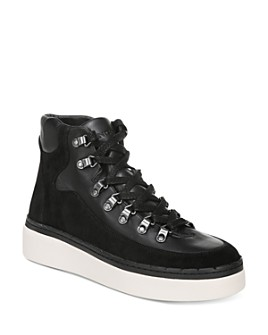 Vince - Women's Soren Weatherproof High-Top Sneakers