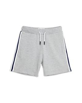Sovereign Code - Boys' Racer-Stripe Shorts - Little Kid, Big Kid