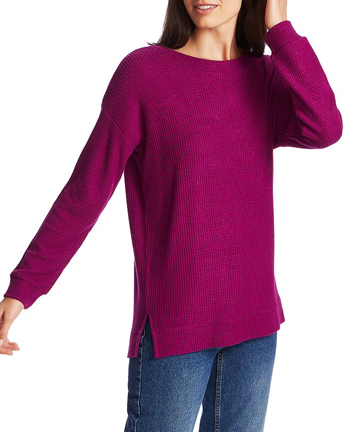 1.STATE - Brushed Strappy Back Top