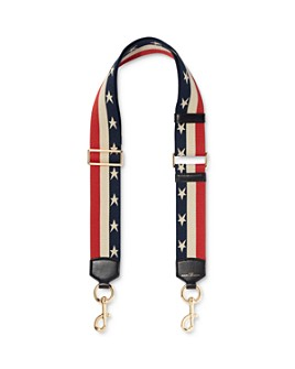 MARC JACOBS - Webbing Shoulder Strap