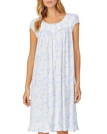 Eileen West - Floral Waltz Nightgown