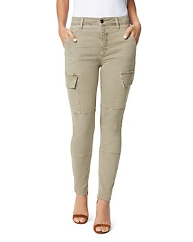 Joe's Jeans - Charlie Cargo Ankle Skinny Jeans