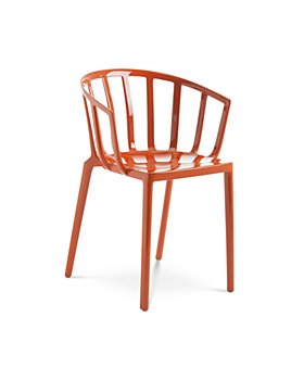 Kartell - Venice Armchair, Set of Two