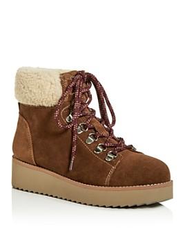 Sam Edelman - Women's Franc Hiker Boots
