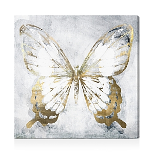 Oliver Gal Butterfly Eroded Wall Art, 12 x 12