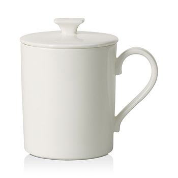 Villeroy & Boch - Metro Chic Blanc Mug with Lid