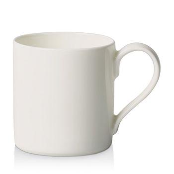 Villeroy & Boch - Metro Chic Blanc Coffee Cup