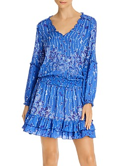 Poupette St. Barth - Ilona Mini Dress