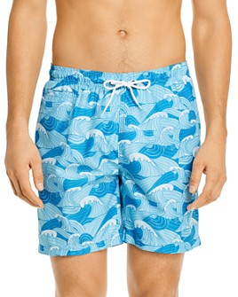 Onia - Sano Varsity Swim Trunks