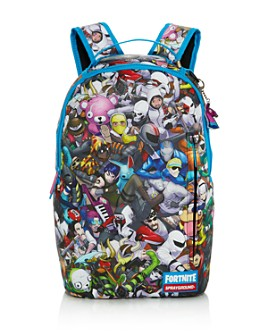 Sprayground - Boys' Fortnite Backpack