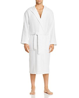 Daniel Buchler - Turkish Basket-Weave Lounge Robe