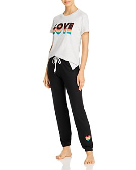 AQUA - Love is Love Pajama Set - 100% Exclusive