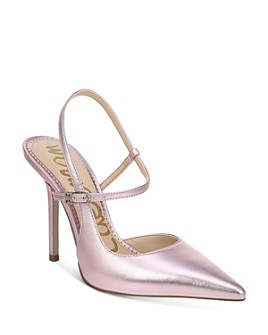 Sam Edelman - Women's Ayla Slingback Pumps