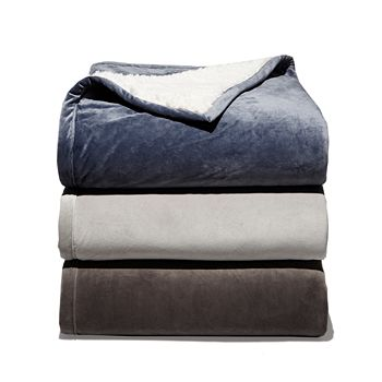 UGG® - Bliss Sherpa Throw