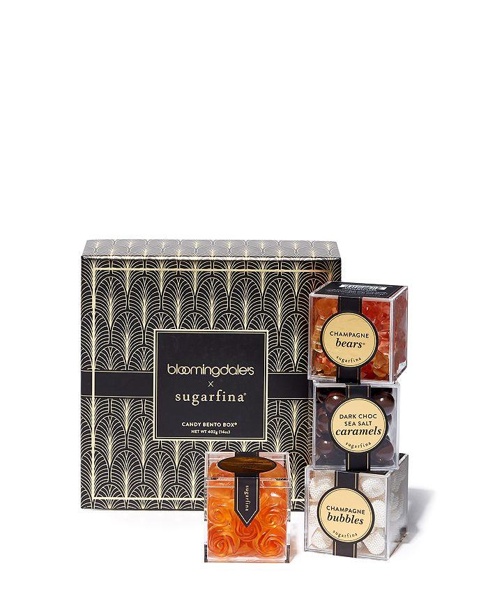 Sugarfina - x Bloomingdale's Bento Box - 100% Exclusive