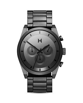 MVMT - Element Carbon Gray Dial Chronograph, 44mm