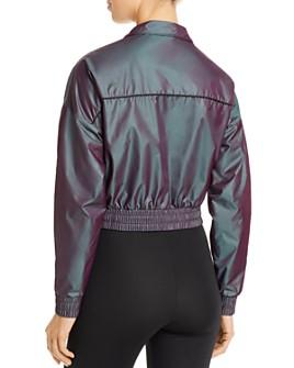 PUMA Women's Coats & Jackets Bloomingdale's