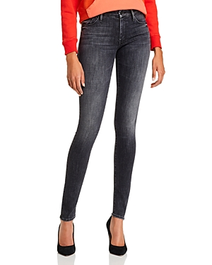 Mother The Looker Skinny Jeans in Nightowl-Women