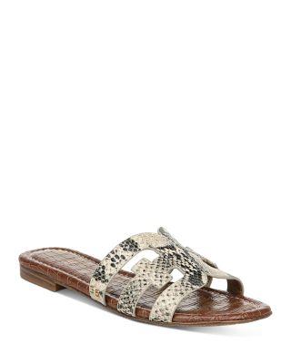 Sam Edelman Women's Bay Slide Sandals