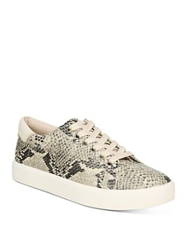 Sam Edelman - Women's Ethyl Low-Top Sneakers