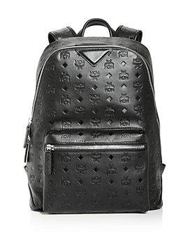 MCM - Neo Duke Monogram Backpack