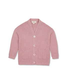 Peek Kids - Girls' Emberly Sparkle Cardigan - Little Kid, Big Kid