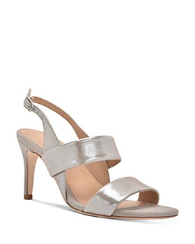 Joan Oloff - Women's Fortune High-Heel Sandals