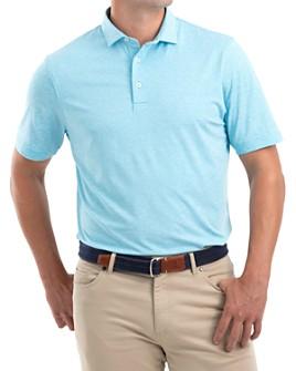 Johnnie-O - Lyndon Regular Fit Performance Polo Shirt