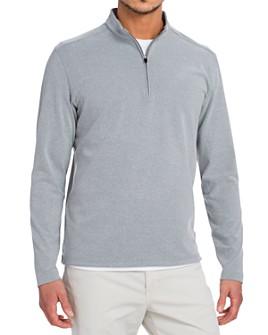 Johnnie-O - Brady Quarter-Zip Sweater