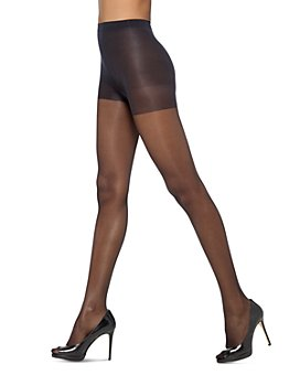 HUE - So Silky Sheer Control Top Tights
