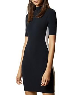 Ted Baker - Evlyinn Body-Con Dress