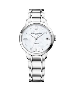 Baume & Mercier - Classima Watch, 34mm