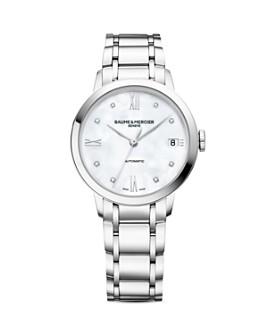 Baume & Mercier - Classima Watch, 34mm