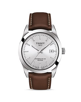 Tissot - Gentleman Powermatic 80 Watch, 40mm