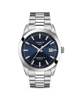 Tissot - Gentleman Powermatic 80 Watch, 40mm
