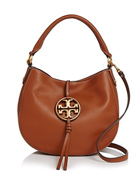 Tory Burch - Miller Mini Leather Hobo