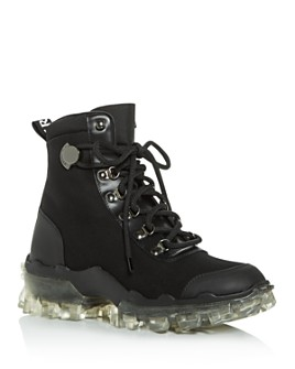Moncler - Women's Helis Hiker Boots