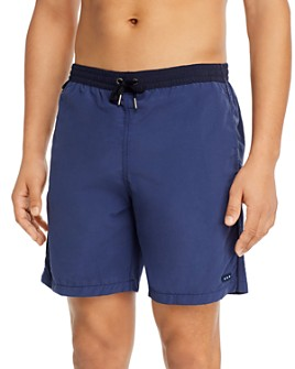 John Varvatos Star USA - Lummus Swim Trunks