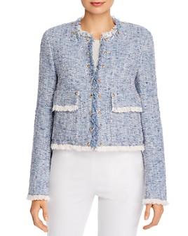 Escada Sport - Banati Tweed Jacket