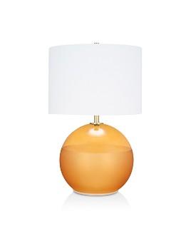 JAlexander - Rory Sphere Glass Table Lamp
