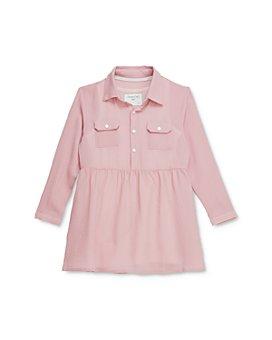 Sovereign Code - Girls' Odessa Shirt Dress - Little Kid, Big Kid