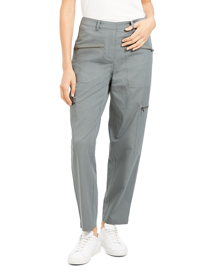 Theory - Aviator Ankle Cargo Pants