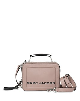 MARC JACOBS - The Box 20 Crossbody