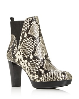 Donald Pliner - Women's Elyna High-Heel Platform Booties